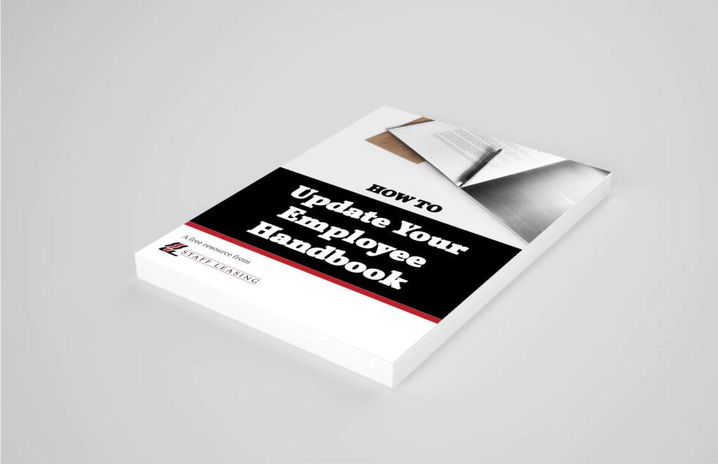 update employee handbook download image